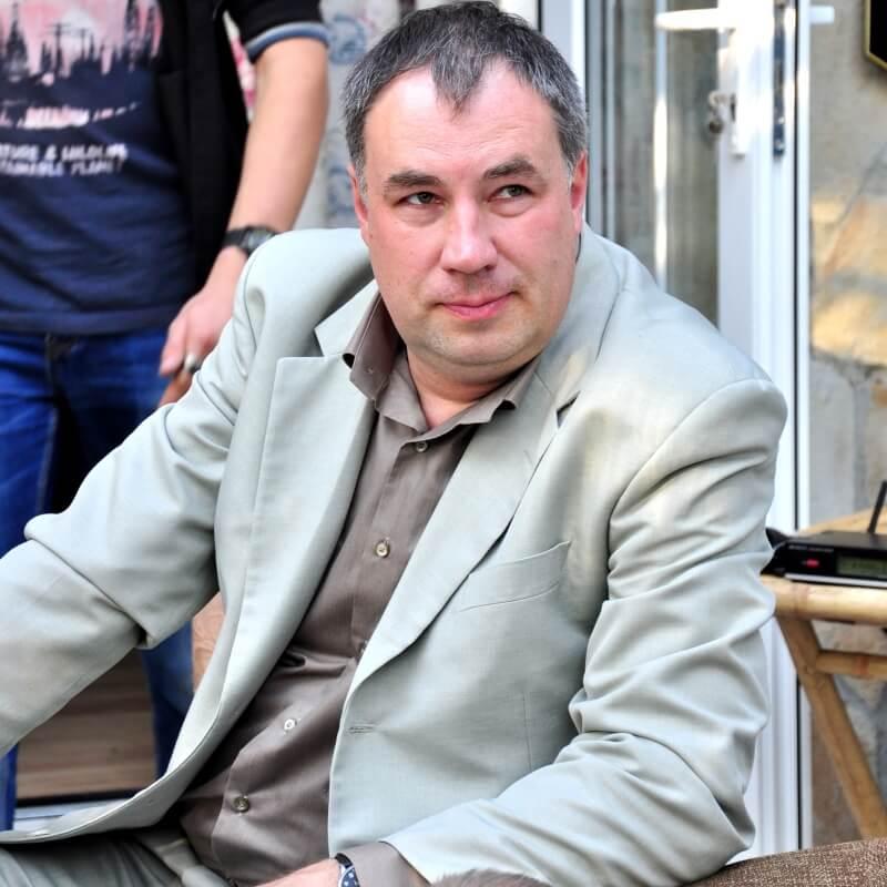 Шарунов<br>Сергей Владимирович