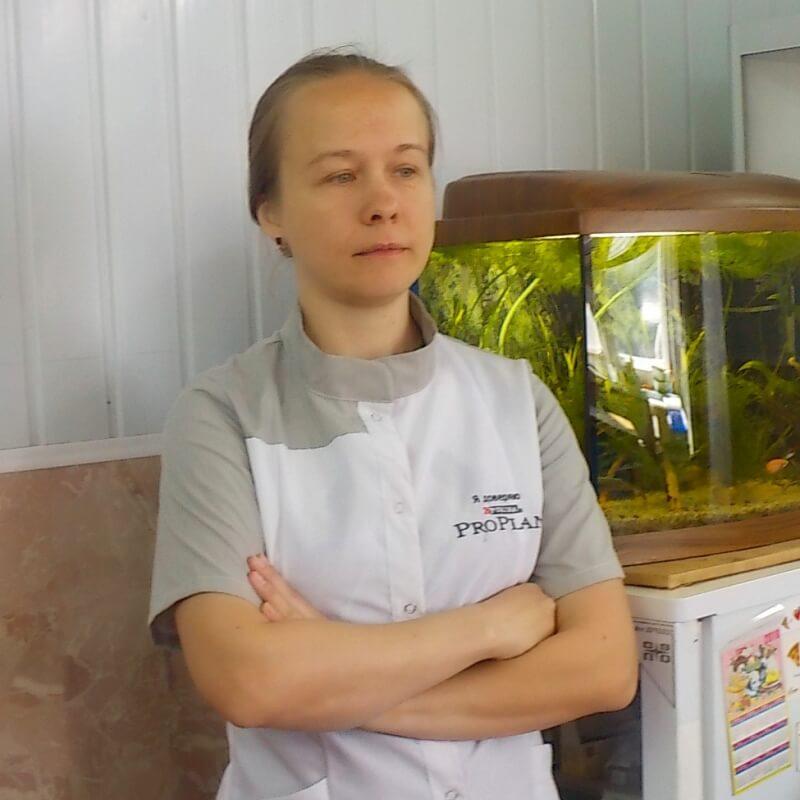 Чугунова<br>Екатерина Петровна