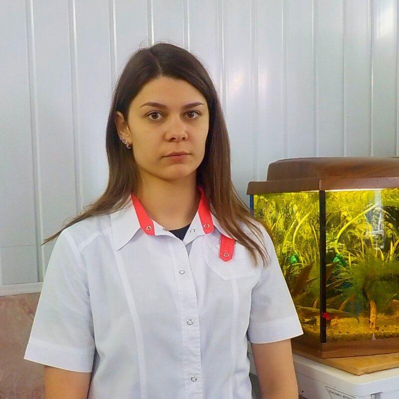 Мицкая<br>Ольга Игоревна